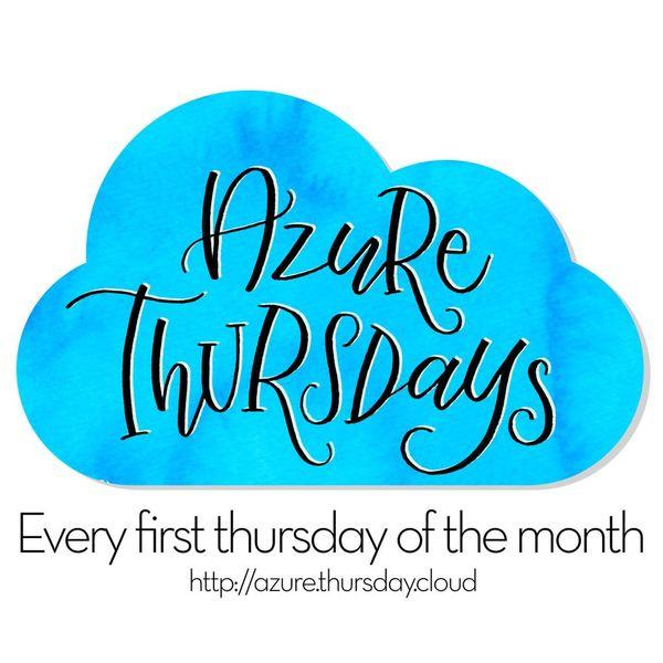 Azure Thursdays